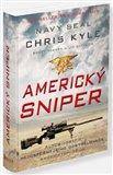 Americký sniper - obálka