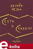 Cesta k Cerekvi - obálka