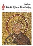 Gótské dějiny / Římské dějiny - obálka