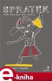 Spratek (Elektronická kniha) - obálka