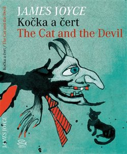 Obálka titulu Kočka a čert/ The Cat and the Devil