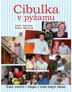 Obálka titulu Cibulka v pyžamu