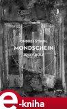 Mondschein (Elektronická kniha) - obálka
