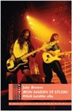 Iron Maiden ve studiu - obálka