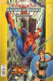 Ultimate Spider-Man a spol. 5. - obálka