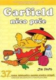Garfield 37: Garfield něco peče - obálka