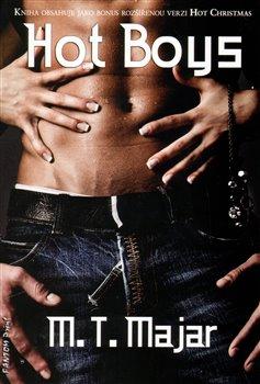 Obálka titulu Hot Boys