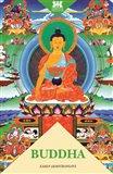 Buddha - obálka