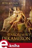 Starořímský dekameron - obálka