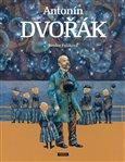Antonín Dvořák - obálka