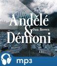 Andělé a démoni (Mp3 ke stažení) - obálka