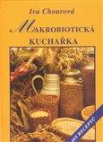 Makrobiotická kuchařka - obálka