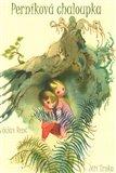 Perníková chaloupka - obálka