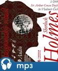 Sherlock Holmes - Musgraveský rituál (1/2008) - obálka