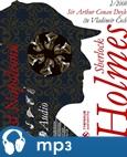 Sherlock Holmes - Šest Napoleonů (2/2008) - obálka