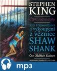 Vykoupení z věznice Shawshank (Mp3 ke stažení) - obálka