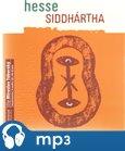 Siddhártha (Mp3 ke stažení) - obálka