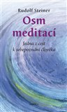 Osm meditací - obálka