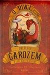 Obálka knihy O dívce, která obeplula Čarozem