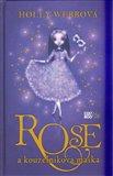 Rose a kouzelníkova maska - obálka