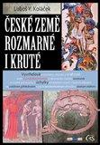 České země rozmarné i kruté - obálka