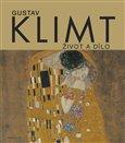 Gustav Klimt (Život a dílo) - obálka