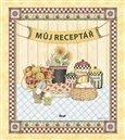 Můj receptář - obálka