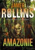 Amazonie - obálka