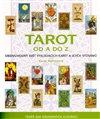 Obálka knihy Tarot od A do Z
