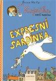 Expresní sardinka - obálka