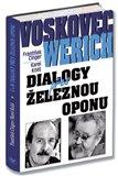 Voskovec a Werich (Dialogy přes železnou oponu) - obálka