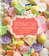 Obálka knihy Marshmallow