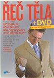 Řeč těla + DVD - obálka