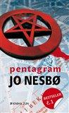 Pentagram (brož.) - obálka