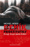 Obálka knihy Deník prostitutky