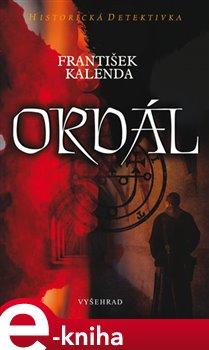 Obálka titulu Ordál