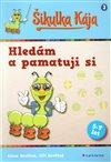 Obálka knihy Šikulka Kája