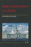 Rusko a střední Evropa v 18. století - obálka