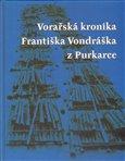 Vorařská kronika Františka Vondráška z Purkarce - obálka
