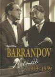 Barrandov II - obálka