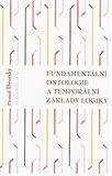 Fundamentální ontologie a temporální základy logiky - obálka