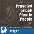 Pravdivý příběh Plastic People - obálka