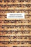 Hebrejský knihtisk - obálka