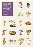 Přehled hub střední Evropy - obálka