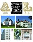 Umělecké památky Prahy A-L (Velká Praha, A-L) - obálka