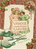 Vánoce z babiččina kapsáře - obálka