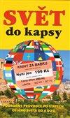 Obálka knihy Svět do kapsy