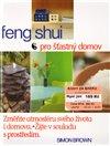 Obálka knihy Feng Shui pro šťastný domov