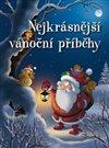 Obálka knihy Nejkrásnější vánoční příběhy