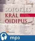 Král Oidipus - obálka
